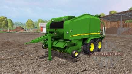 John Deere 678 v2.0 pour Farming Simulator 2015