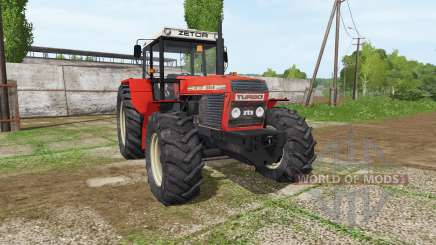 Zetor ZTS 16245 v2.2 für Farming Simulator 2017