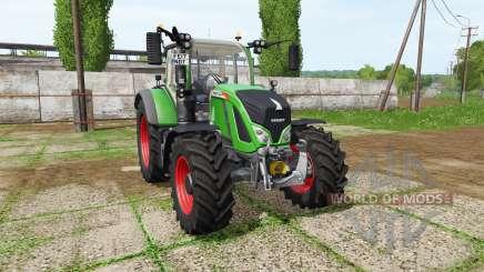Fendt 722 Vario pour Farming Simulator 2017
