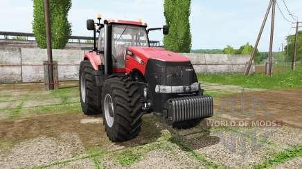 Case IH Magnum 290 CVX pour Farming Simulator 2017