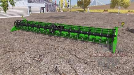 John Deere 635FD pour Farming Simulator 2013