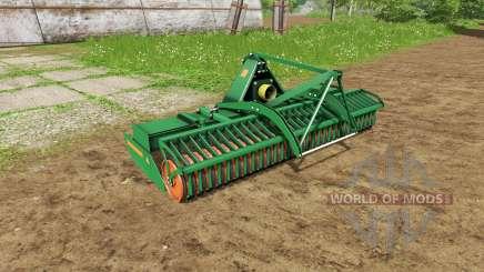 AMAZONE KE 303 pour Farming Simulator 2017