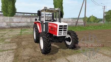 Steyr 8090A Turbo SK2 v3.0 pour Farming Simulator 2017