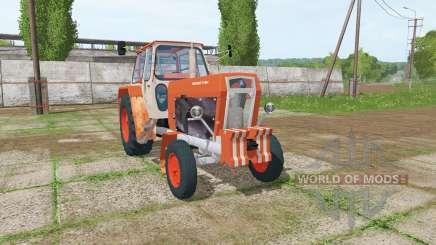 Fortschritt Zt 300-C pour Farming Simulator 2017