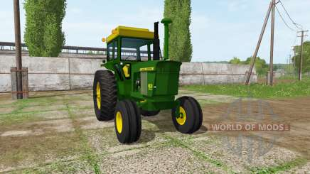 John Deere 4520 für Farming Simulator 2017