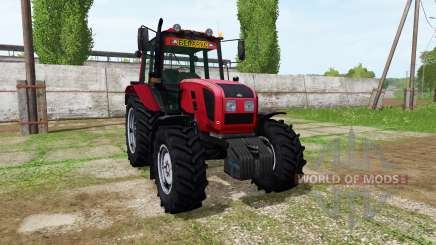 Belarus 1220.3 v2.0 für Farming Simulator 2017