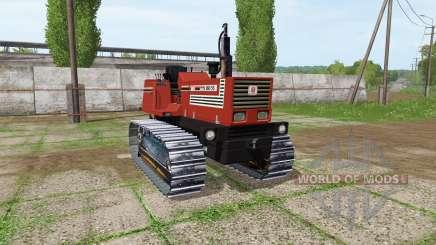 Fiatagri 160-55 v1.1 für Farming Simulator 2017