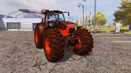 Deutz-Fahr Agrotron X 720 DEK v1.2 pour Farming Simulator 2013