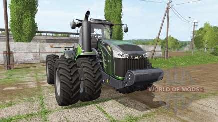 Challenger MT975E v2.0 pour Farming Simulator 2017