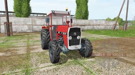IMT 560 DV DeLuxe v2.0.0.1 für Farming Simulator 2017