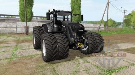 Fendt 936 Vario v2.2.1 für Farming Simulator 2017