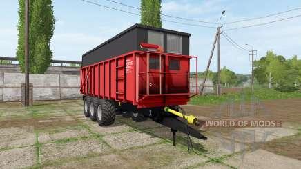 Ponthieux P24A v0.9 für Farming Simulator 2017