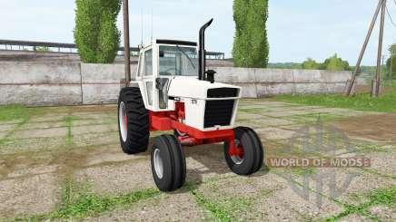 Case 1270 pour Farming Simulator 2017