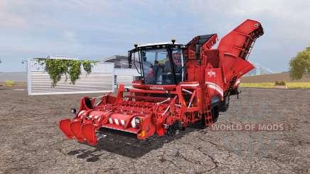 Grimme Maxtron 620 v2.0 für Farming Simulator 2013