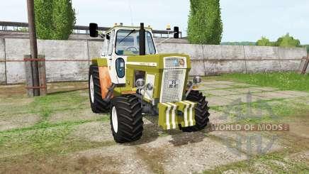 Fortschritt Zt 303 pour Farming Simulator 2017