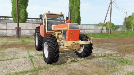 Zetor Crystal 12045 Turbo pour Farming Simulator 2017