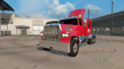 Ford LTL9000 pour American Truck Simulator