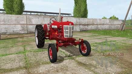 Farmall 450 v1.1 für Farming Simulator 2017