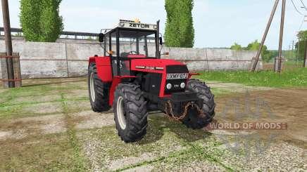 Zetor ZTS 12245 pour Farming Simulator 2017