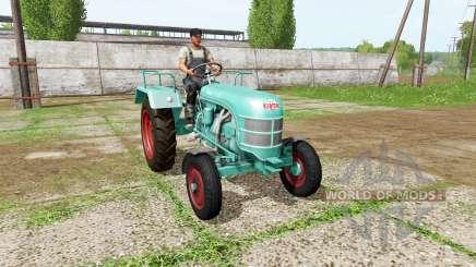 Kramer KL 200 pour Farming Simulator 2017