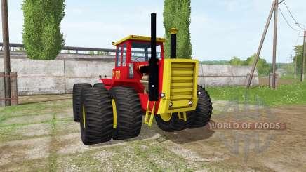 Versatile 700 pour Farming Simulator 2017