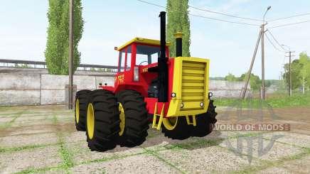 Versatile 750 für Farming Simulator 2017