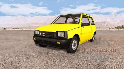 VAZ 1111 Oka für BeamNG Drive