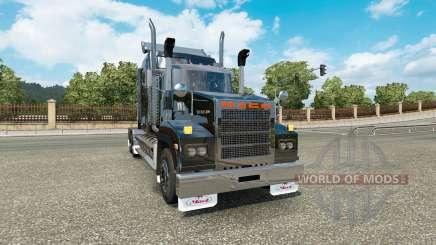 Mack Titan v1.1.3 für Euro Truck Simulator 2