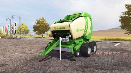Krone Comprima V180 XC für Farming Simulator 2013