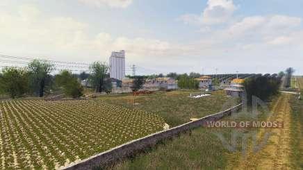 ExtreNort pour Farming Simulator 2013