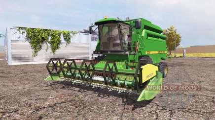 John Deere 2058 pour Farming Simulator 2013