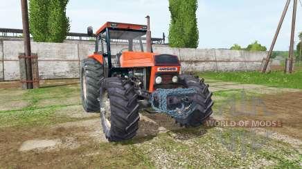 URSUS 1614 v1.1 für Farming Simulator 2017