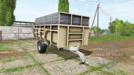 Kacena für Farming Simulator 2017