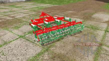 UNIA KOS pour Farming Simulator 2017