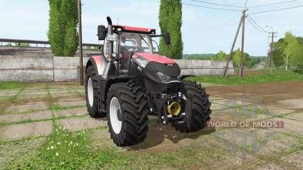 Case IH Optum 270 CVX pour Farming Simulator 2017
