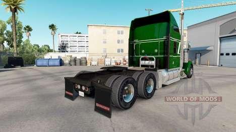 Haut Unkraut in den truck Kenworth W900 für American Truck Simulator