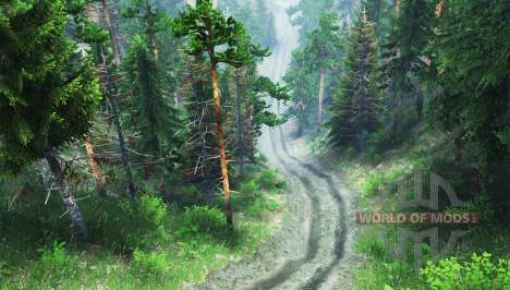 Deer Park pour Spin Tires