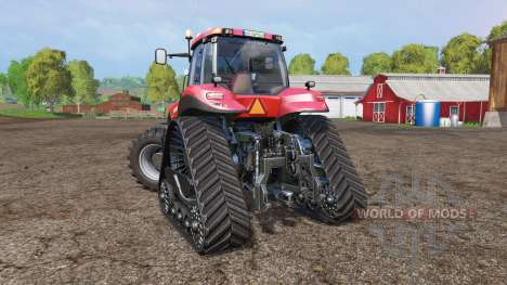 Case IH Magnum CVX 380 SmartTrax für Farming Simulator 2015