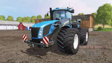 New Holland T9.565 für Farming Simulator 2015