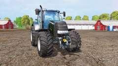 Case IH Puma CVX 160 black edition pour Farming Simulator 2015