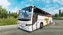 Bus traffic v1.5
