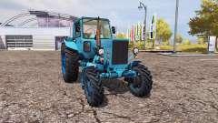 Belarussische MTZ-82 v3.0 für Farming Simulator 2013