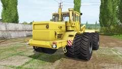 Kirovets K 701 v2.1