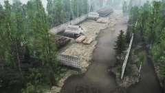 Sibérien de la forêt 2 v1.1