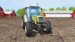 Hurlimann H488 front loader pour Farming Simulator 2015