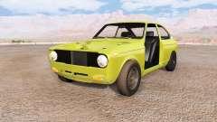 Toyota Corolla Sprinter 1969 drift