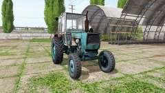 YUMZ 6КЛ pour Farming Simulator 2017