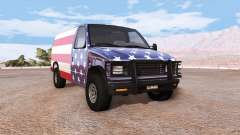 Gavril H-Series american v1.5 für BeamNG Drive