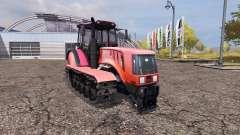 Le biélorusse 2502Д