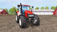 Case IH JXU 115 v1.4 pour Farming Simulator 2015